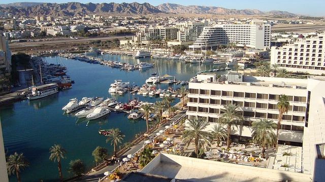 המלונות הכי מרשימים בארץ